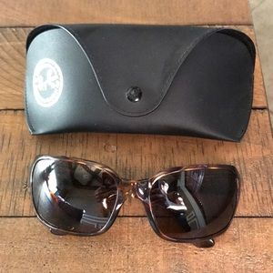 New! Ray-Ban sunglasses
